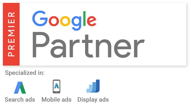 omniperform premium google partner